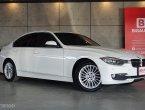 2015 BMW 320d 2.0 F30 Luxury Sedan AT (ปี 11-16) B7199