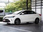 2017 Toyota VIOS 1.5 G รถเก๋ง 4 ประตู