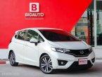2016 Honda Jazz 1.5 SV i-VTEC Hatchback AT (ปี 14-18) P4750