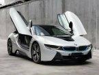 🔥จองให้ทัน🔥 BMW i8 impulse ปี 2016 ไมล์แท้ 18,××× km