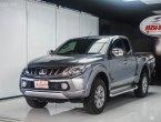 ขายรถ Mitsubishi Triton 2.4 Plus ปี 2017 จด 2018