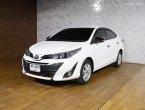 2019 Toyota Yaris Ativ 1.2 S  ขข5931