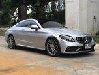 🔥จองให้ทัน🔥 Benz C200 Coupe AMG dynamic ปี2020 วิ่ง 3,000 โล วารันตีเหลือ
