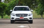 รีวิวรถเอสยูวีหรู Mercedes-Benz GLC250d 4MATIC รุ่น AMG Dynamic