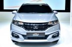 2017 Honda Jazz รุ่นปรับโฉม เพิ่มรุ่นย่อยใหม่ RS ราคาเริ่มต้น 555,000 บาท