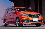 Honda Mobilio Minor change 2017 ปรับดีไซน์และเพิ่มออฟชั่นใหม่