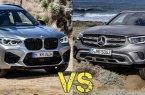 BMW x3 ปะทะ Mercedes-Benz GLC ควรเลือกคันไหนดี