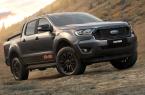 รีวิว Ford Ranger FX4 2019