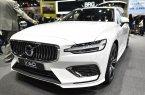 ราคา ตารางผ่อน ดาวน์ Volvo V60 2020