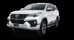 เลือกรถ Toyota Fortuner