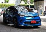 ขายรถ Toyota C-HR 1.8HV Hi ปี2018 SUV