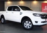 2019 Ford Ranger 2.2 XLT Hi-Rider DOUBLE CAB Pickup AT (ปี 15-18) B3405