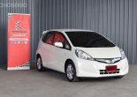 Honda Jazz 1.3 (ปี 2012) Hybrid Hatchback AT