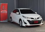 Toyota Yaris Ativ 1.2 (ปี 2019) E Sedan AT