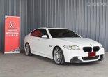 BMW 520d 2.0 F10 (ปี 2012) M Sport Sedan AT
