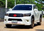 ขายรถมือสอง TOYOTA REVO 2.4 E CAB ปี 2016 จด17