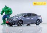 5D-189  Honda CIVIC 1.8 ES i-VTEC รถเก๋ง 4 ประตู ปี  2015