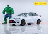 5D-119  Toyota VIOS 1.5 J รถเก๋ง 4 ประตู  ปี 2013
