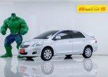 5D-183  Toyota VIOS 1.5 Exclusive รถเก๋ง 4 ประตู  ปี 2011