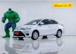 5E-1  Toyota VIOS 1.5 Exclusive รถเก๋ง 4 ประตู  ปี 2017