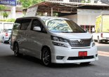 ขายรถ Toyota VELLFIRE 2.4 V ปี2011 รถตู้/VAN