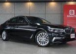 2018 BMW 530e 2.0 G30 Luxury เลขไมล์เพียง 26,028 KM เท่านั้น ตัวรถสภาพสวยไม่แตกต่างจากรถใหม่เลยครับ P2104