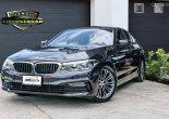 BMW 520D SPORT G30 รถสวย ไมล์น้อย BSi ถึง 20/12/2022 สภาพน้องๆป้ายแดง