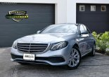 Mercedes Benz E220d W213 ดีเซล เกียร์ 9Speed ประหยัดถึง 20 กม./ลิตร