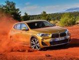 เปิดตัวอย่างเป็นทางการ BMW X2 2018 ใหม่ พร้อมวางขายต้นปี่หน้า