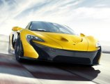 รีวิว ซุปเปอร์คาร์ GTR McLaren P1