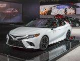 รีวิว Toyota Camry ใหม่ 2018
