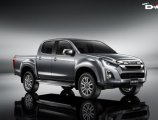 รีวิว Isuzu All-New D-Max 2017 1.9 Ddi Blue Power Cab4