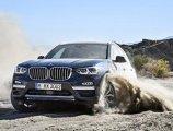 มาแล้ว!! BMW X3 ปี 2018 ใหม่