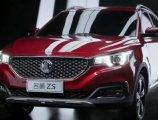 รีวิว NEW MG ZS 2018 SMART SUV