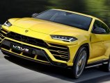รีวิว Lamborghini Urus 2018