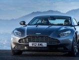 รีวิว Aston Martin DB11 ปี 2016 ตำนานรถสปอร์ตแห่งเกาะอังกฤษ