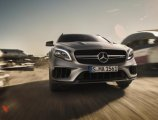 รีวิว Mercedes-AMG GLA 45 4MATIC