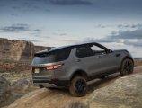 รีวิว สุดยอดรถครอบครัว Land Rover Discovery 2018