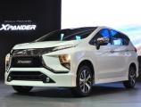 รีวิว Mitsubishi Xpander 2018 รถ MiniMPV 7 ทึ่นั่ง