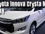 รีวิว รถครอบครัว Toyota Innova 2018