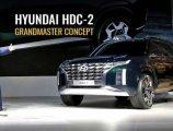 กำเนิดยักษ์ตัวใหม่! Hyundai HDC-2 Grandmaster