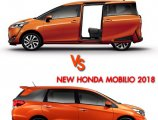 Toyota Sienta vs New  Honda Mobilio 2018 แตกต่างกันตรงไหนมาดูกัน!?