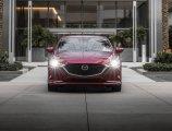 รีวิว Mazda 6 2018