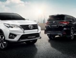 วิเคระห์ Toyota Fortuner มือสองรุ่นไหนน่าซื้อ !!