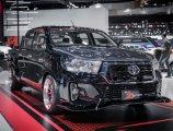 รีวิว Toyota Hilux Revo Z Edition 2019