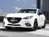 รถมือสอง Mazda 3 ราคาน่าคบหา สมรรถนะโดนใจ