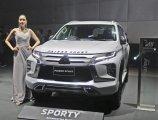 รีวิว New Mitsubishi Pajero Sport 2019 ปรับโฉมใหม่ !!