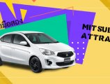 Mitsubishi Attrage มือสอง ส่องราคาและเช็กสเปคทุกรุ่นย่อย แบบไหน ที่เหมาะกับคุณ ?