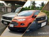 Ford มือสองแบบ SUV จะมีรุ่นอะไรบ้าง รวมไว้ให้ดูครบทุกรุ่นในไทย ในงบประมาณ 1-5 แสนบาท
