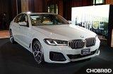 BMW 5 Series LCI 2021 (G30) ปรับครั้งใหญ่ เปิดตัวในไทย 3 รุ่น เริ่ม 2.99 ล้านบาท